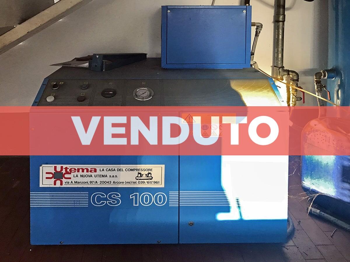 compressore omg cs-100
